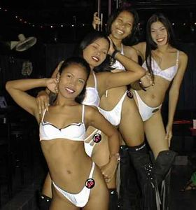 Spicy Girls Pattaya